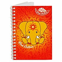 A6 Etana Spiral Bound Notebook - New